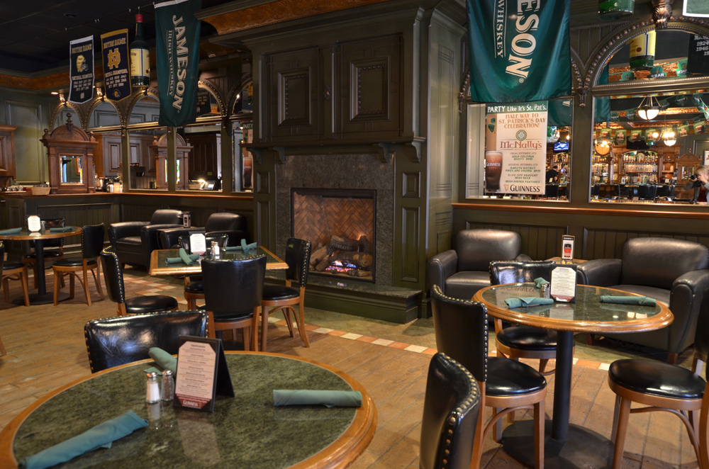 Mcnally S Irish Pub Sioux Falls Bar Amp Restauant