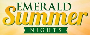 Emerald Summer Nights